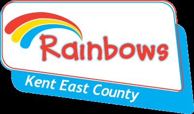 Rainbows - Girlguiding Kent East