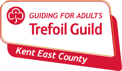 Trefoil Guild - Girlguiding Kent East